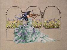 New ListingCross Stitch Chart / Pattern ~ Mirabilia Garden Prelude #Md165