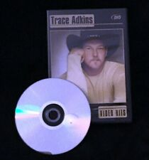 Trace Adkins - Video Hits  on DVD