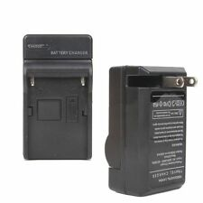 DMW-BCG10 Battery Charger for Panasonic Lumix DMC-ZX1 ZX3 ZR1 DMW-BCG10PP BCG10E
