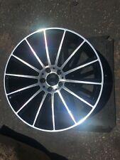 """2016-2019 Mercedes-Benz Wheel, Alloy 253-401-27-00-7X23 20"""" X 9.5"""""""