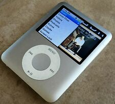 Apple iPod Nano 3rd Generation 4GB Model A1236