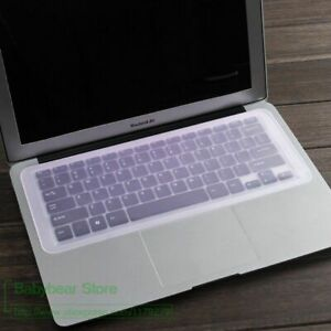 Keyboard Cover Laptop Silicone Skin For Lenovo Hp Acer Asus Universal 17 12 Inch