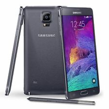 Samsung Galaxy Note 4 sm-n910f 32gb Nero Smartphone Android