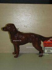 +# A015783_01 Goebel Archiv Malmuster Hund Dog Spaniel Setter CH622 Plombe