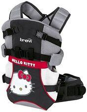 Brevi Porte-Bébé Koala - Hello Kitty 024 silver NEUF + PELUCHE NATTOU OFFERTE
