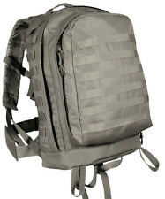 Rothco Tactical MOLLE II 3 Day Assault Pack Backpack in Foliage Green
