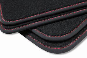 Premium Fußmatten für Seat Leon 4 KL ST/ Stufenheck ab Bj. 2020-