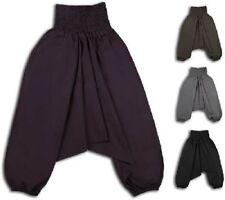 Pantalones de niña de 2 a 16 años marrón