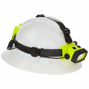 Dual Light Headlamp Intrinsically Safe
