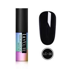 Thermal UV Gel Nail Polish Color Changing Nail Art Gel Varnish LILYCUTE 5ml