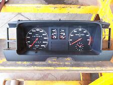 Kombiinstrument Audi 80 B2 81117434 220km/h Drehzahlmesser Tacho