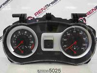 Renault Clio MK3 2005-2012 Instrument Panel Dials Gauges Clocks 8200305025