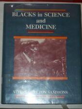 Blacks In Science And Medicine