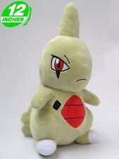 Pokemon Inspired Plush - Larvitar