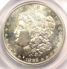 1882-S Morgan Silver Dollar $1. Certified ANACS MS65 PL (Prooflike) - $358 Value