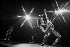 Eddie Van Halen Poster 13x19 B&W Art Print High Quality Buy Any 2 Get 1 Free