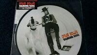 "David Bowie - Diamond Dogs- Vinyl 7"" Single Limited Edition Picture Disc Sealed"