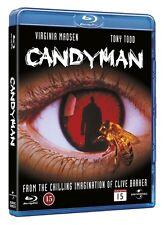 Candyman (Region Free) Blu Ray