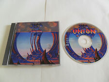 Yes - Union (CD 1991) GERMANY Pressing