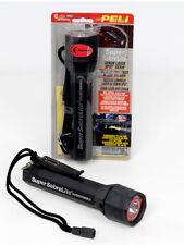Peli Super SabreLite 2000C Taschenlampe Wasserdicht bis 150m !