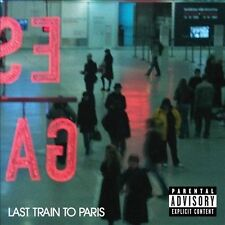 Last Train to Paris [Deluxe Edition] [PA] by Diddy - Dirty Money/Diddy (CD, D...