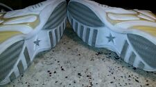 CONVERSE 1☆ 6 Men's Vintage Leather Athletic Basketball Shoes size 10.5 RARE
