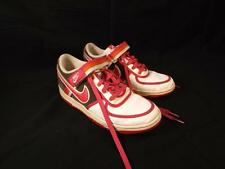 Nike Vandal Retro Low Rise Sneaker Size US 6.5 y Chocolate Berry 315419-261