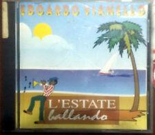 VIANELLO EDOARDO L'ESTATE BALLANDO WATUSSI ABBRONZATISSIMA CD RARO