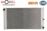 New BMW 535i Behr Hella Service Left Radiator 376746521 17117805630