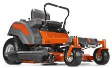 "Husqvarna Z254 24HP 724cc Briggs Engine 54"" Z-Turn Mower #967324101"