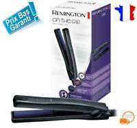 Fer a lisser Remington lisseur cheveux de voyage leger compact Ceramique 200°C