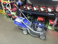 VICTA LAWNMOWER EASY WALKER  SELF PROPELLED KEYSTART  VAMD486 ( DEMO / USED )