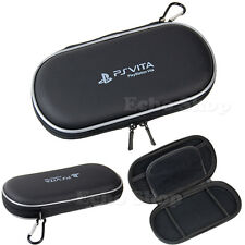 Hard Case Pouch Cover for Sony PlayStation Vita Slim/2000 Console Game Holder