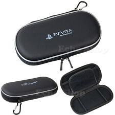 Housse étui Dur Housse Pour Sony Playstation Vita Slim / 2000 jeu console titulaire