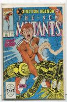 The New Mutants #95 NM  Marvel Comics CBX1C