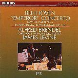 """BEETHOVEN Ludwig Van - Piano concerto N°5 """"Emperor"""" - CD Album"""