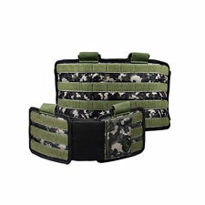 New NXe Paintball/ Airsoft Extraktion 'Base' Harness - Camo
