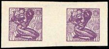 1918, Jugoslawien, Proben MS ZW, (*) - 1741910