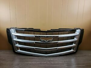 2015-2017 Cadillac Escalade Front Grille (Brand New OE)