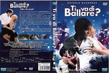 TI VA DI BALLARE? (2006) dvd ex noleggio