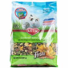 LM Kaytee Fiesta Mouse & Rat Food 2 lbs