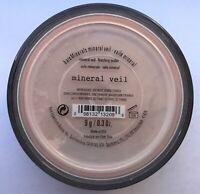 BareEscentuals bareMinerals Mineral Veil Finishing Face Powder Foundation 9g New