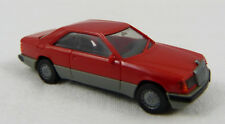 Mercedes-Benz 300 CE rot Herpa 1:87 H0 ohne OVP [SP7]
