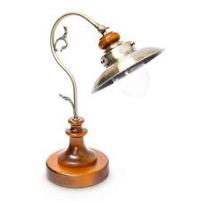 Industrie Tischlampe Steampunk Tischleuchte Nachttischlampe Nachttischleuchte