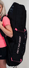 NAKED PRO HOCKEY BAG PINK BLACK NEW RRP £65