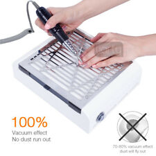 NEW 40W Nail Dust Collector Nail Art Nails Manicure Machine Manicure Tools 220V