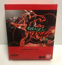 S.H.Figuarts KAMEN RIDER OOO Festival Only 2011 Bandai action figure