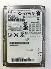 "HARD DISK 120GB FUJITSU MHW2120BH SATA 2.5"" ATA 120 GB"