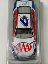 Nascar  Winners Circle #6 Mark Martin AAA car 2006