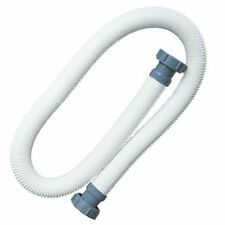 Intex 38mm Accessory Hose 1.5mt With 60mm Threaded Couplers